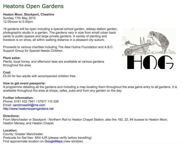 Click image to go to the HOG website