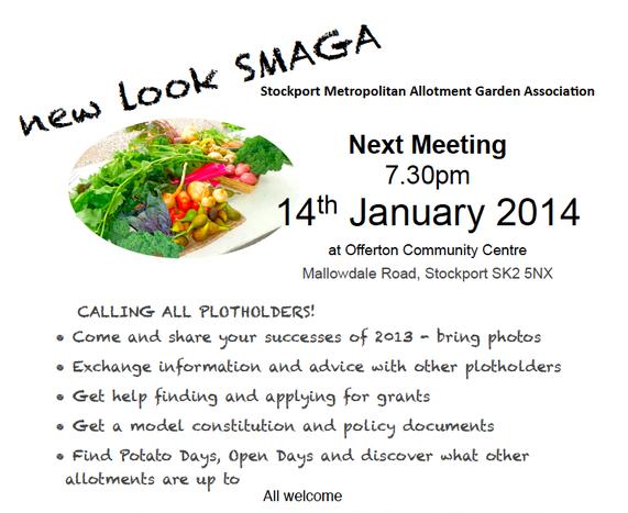 Agenda 14th January 2014